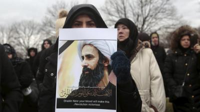 Diario de las 2 - Preocupación por el aumento de la tensión entre Arabia Saudí e Irán - Escuchar ahora