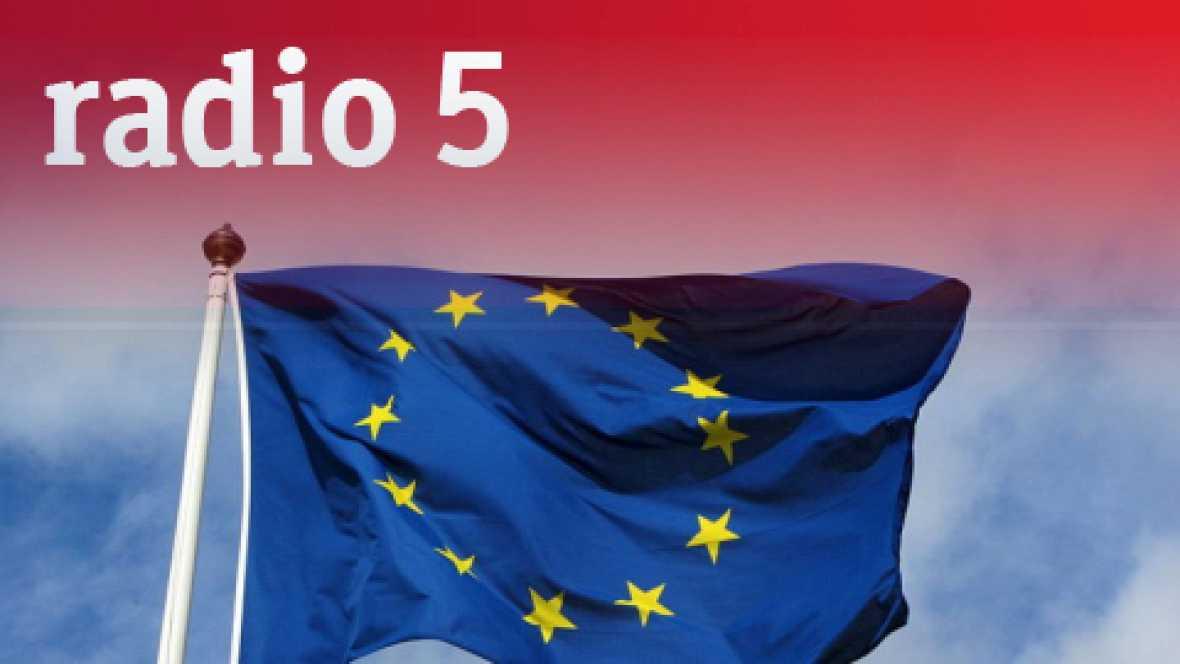 Pregúntale a Europa - Cambiando 2015 por 2016 - 31/12/15 - escuchar ahora