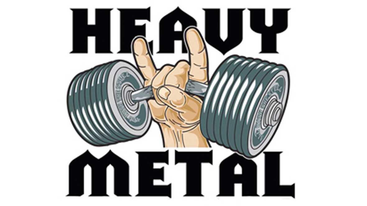 El Vuelo del Fénix - Los heavies también vamos al gimnasio 2 - 04/01/16 - escuchar ahora
