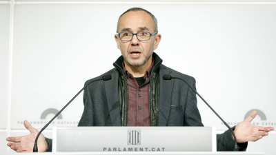 """Las mañanas de RNE - Joan Coscubiela pide """"realismo"""" a Artur Mas - Escuchar ahora"""