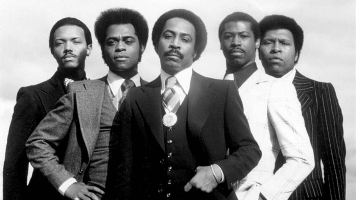 El rey del pop - Harold Melvin & The Blue Notes - 05/01/16 - Escuchar ahora