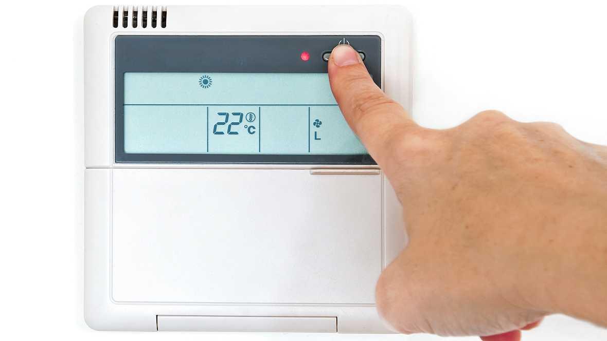 Sostenible y renovable en Radio 5 - Ahorrar en calefacción - 05/01/16 - escuchar ahora