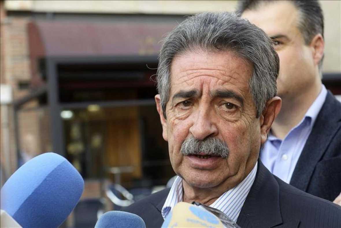 Las mañanas de RNE - Miguel Ángel Revilla no descarta sorpresas en Cataluña - Escuchar ahora