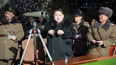 Diario de las 2 - Condena internacional al nuevo ensayo nuclear de Corea del Norte - Escuchar ahora