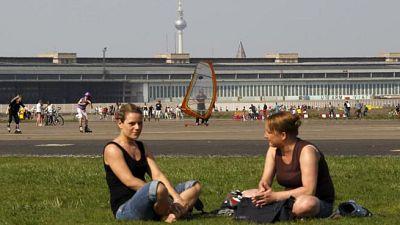 Vida verde - Transformar aeropuertos y fábricas - 07/01/16 - escuchar ahora