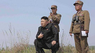 Boletines RNE - Dudas sobre la supuesta bomba de hidrógeno de Corea del Norte - Escuchar ahora