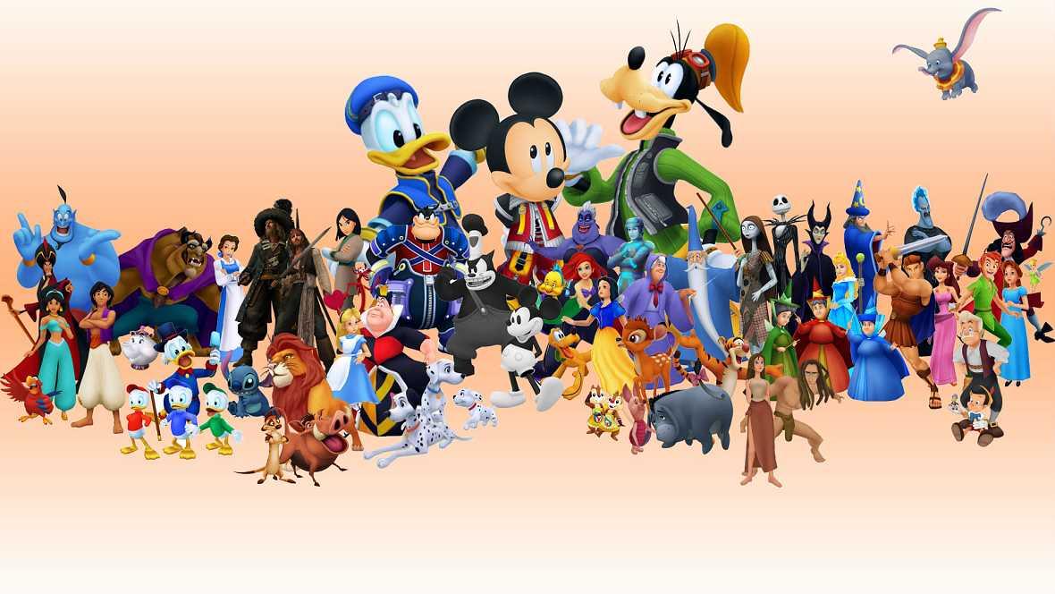 Las mañanas de RNE - Disney, la Fábrica de los Sueños, una gran marca - Escuchar ahora