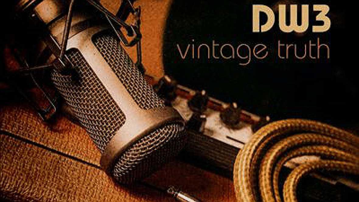 Próxima parada - Jazz vocal - 19/01/16 - Escuchar ahora