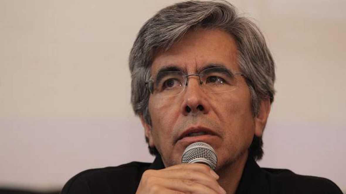 Cara a Cara - Raúl Rojas, matemático - 07/01/16 - escuchar ahora