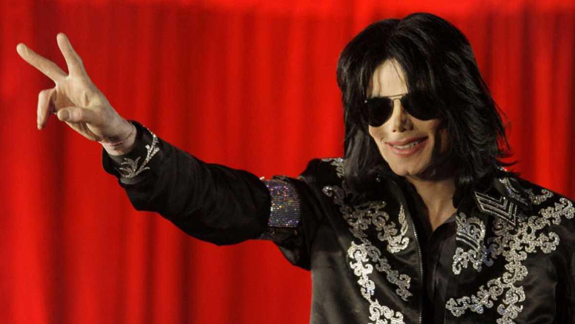 El rey del pop en Radio 5 - 'Billy Jean', primera maqueta - 07/01/16  - escuhcar ahora