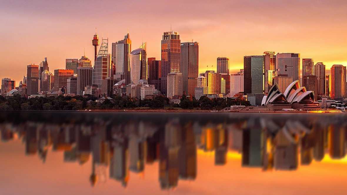 Metrópolis Sonoras - Sydney en verano - Escuchar ahora