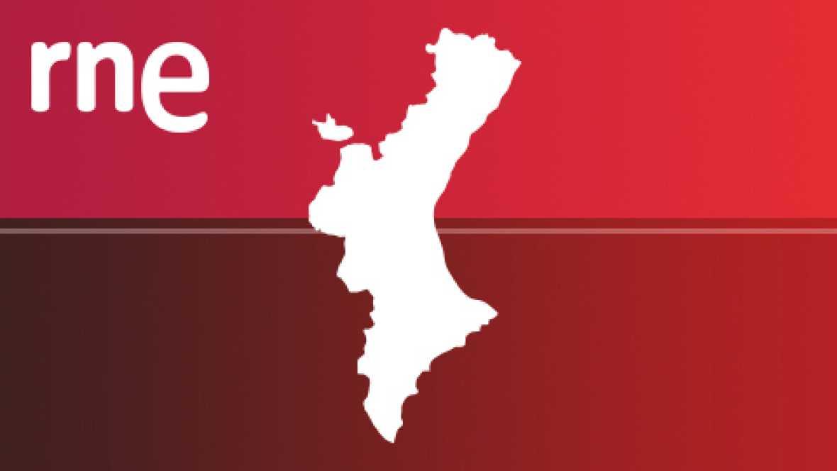 13 horas Comunidad Valenciana - Comienzan las rebajas de invierno en la Comunitat - 07/01/16 - Escuchar ahora