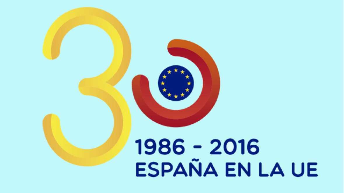 Europa abierta - 30 años de España en la UE: #CómoHemosCambiado - escuchar ahora