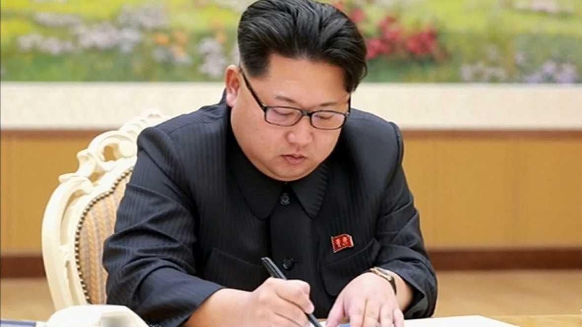 Asia hoy - Nueva provocación nuclear norcoreana - 07/01/16 - escuchar ahora