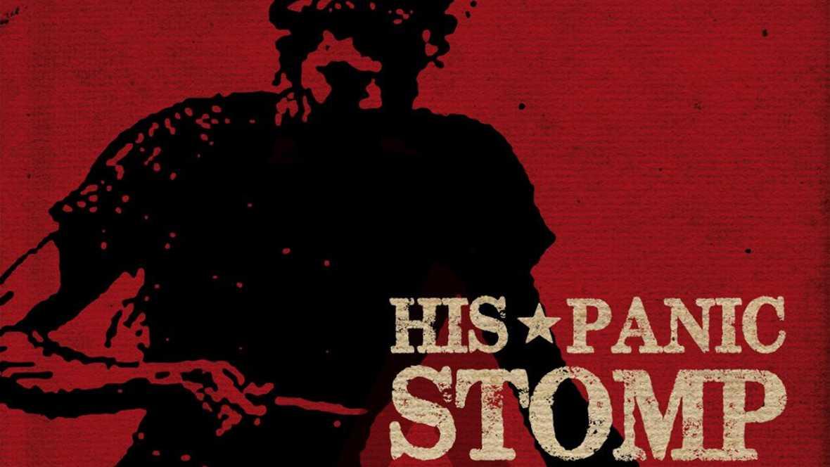 El Sótano - Hispanic Stomp 10 aniversario (II) - 07/01/16 - escuchar ahora
