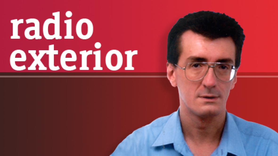 Preternatural - El conde de Cabreras, soldado de la luz contra las fuerzas oscuras - 09/01/16