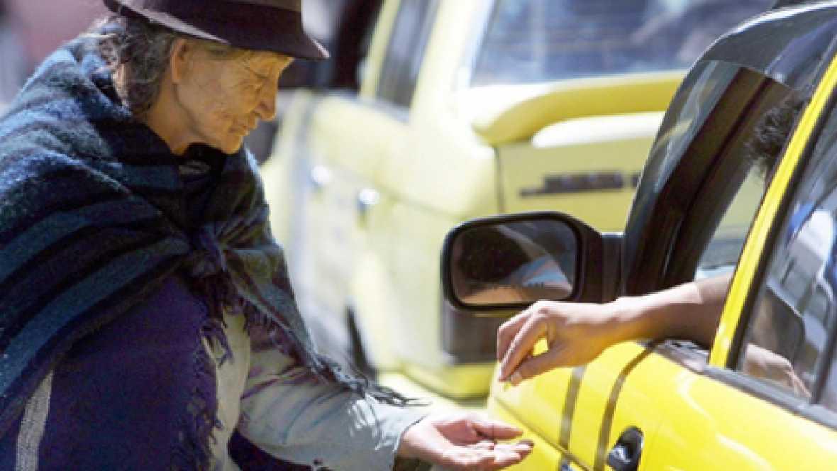 Cooperación es Desarrollo - Ecuador reduce la pobreza - 10/01/16 - escuchar ahora