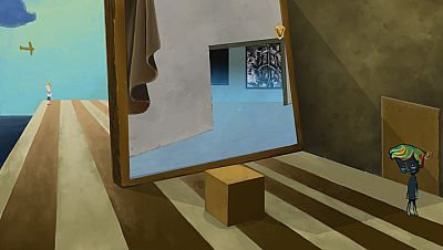 5.0 - Un videojuego para descubrir el Museo Thyssen - 08/01/16 - Escuchar ahora