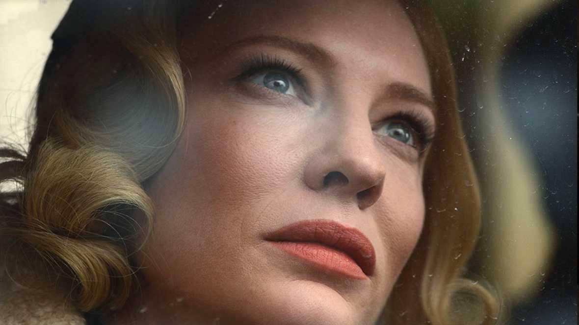 Radio 5 actualidad - 'Carol' y 'El puente de los espías', favoritos en los Bafta - Escuchar ahora