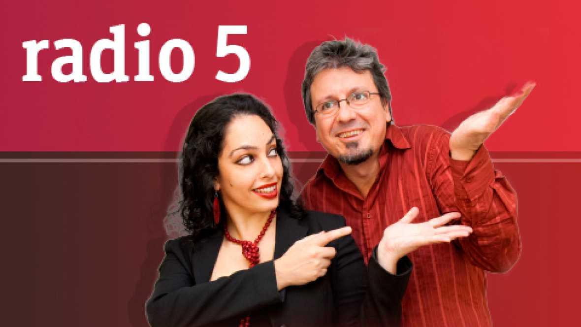 En concierto - Miguel Poveda, Sonetos en Libertad - 08/01/16 - escuchar ahora