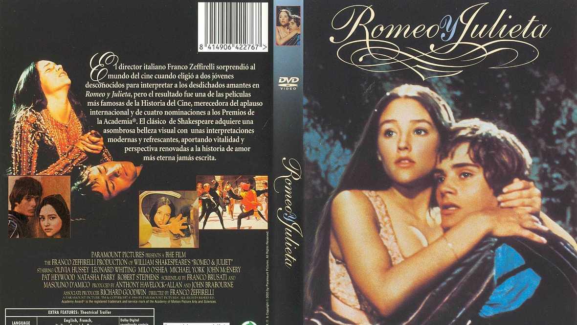 Cajón de músicas - Romeo y Julieta - 09/01/16 - Escuchar ahora