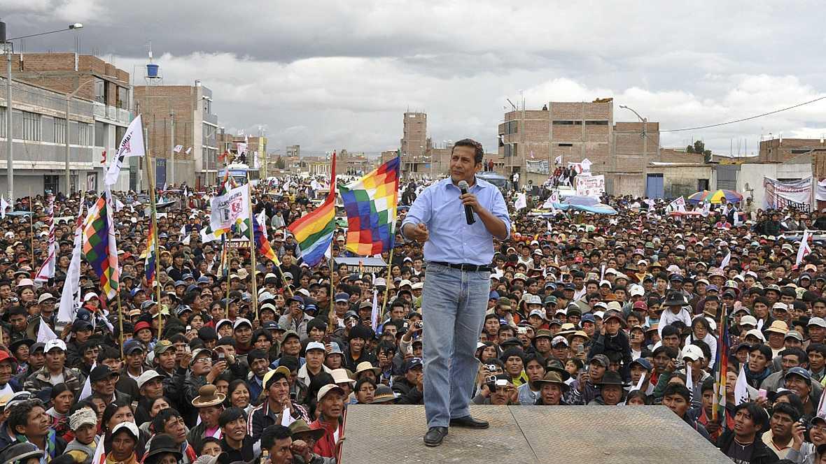 La bodeguita de Radio 5 - Populismos  en América Latina - 09/01/16 - Escuchar ahora