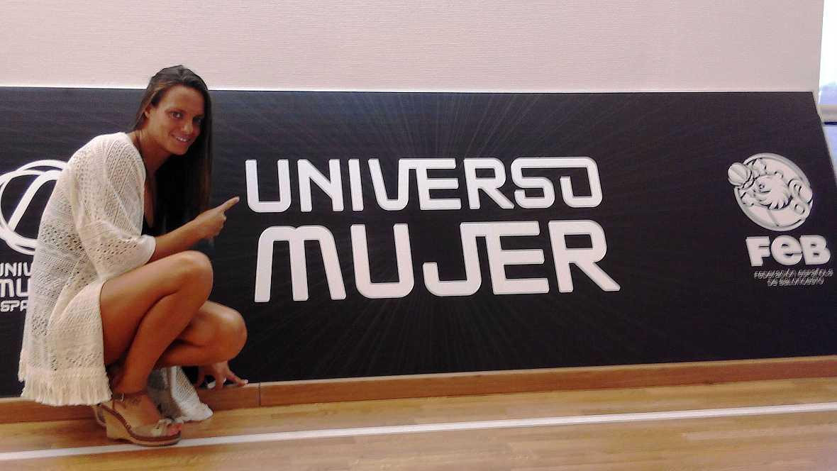 """Sport vosotras - Programa  """"Universo Mujer"""" - 10/01/16 - Escuchar ahora"""