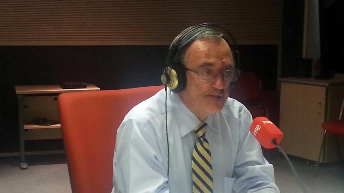 La observadora - Mariano Barbacid - 09/01/16 - escuchar ahora