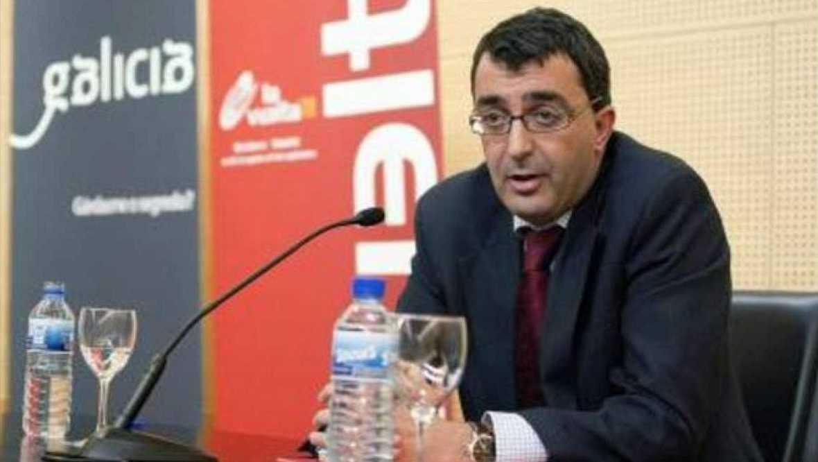 """Tablero Deportivo - Javier Guillén: """"La idea es que la vuelta se decida en las penúltimas etapas"""" - Escuchar ahora"""