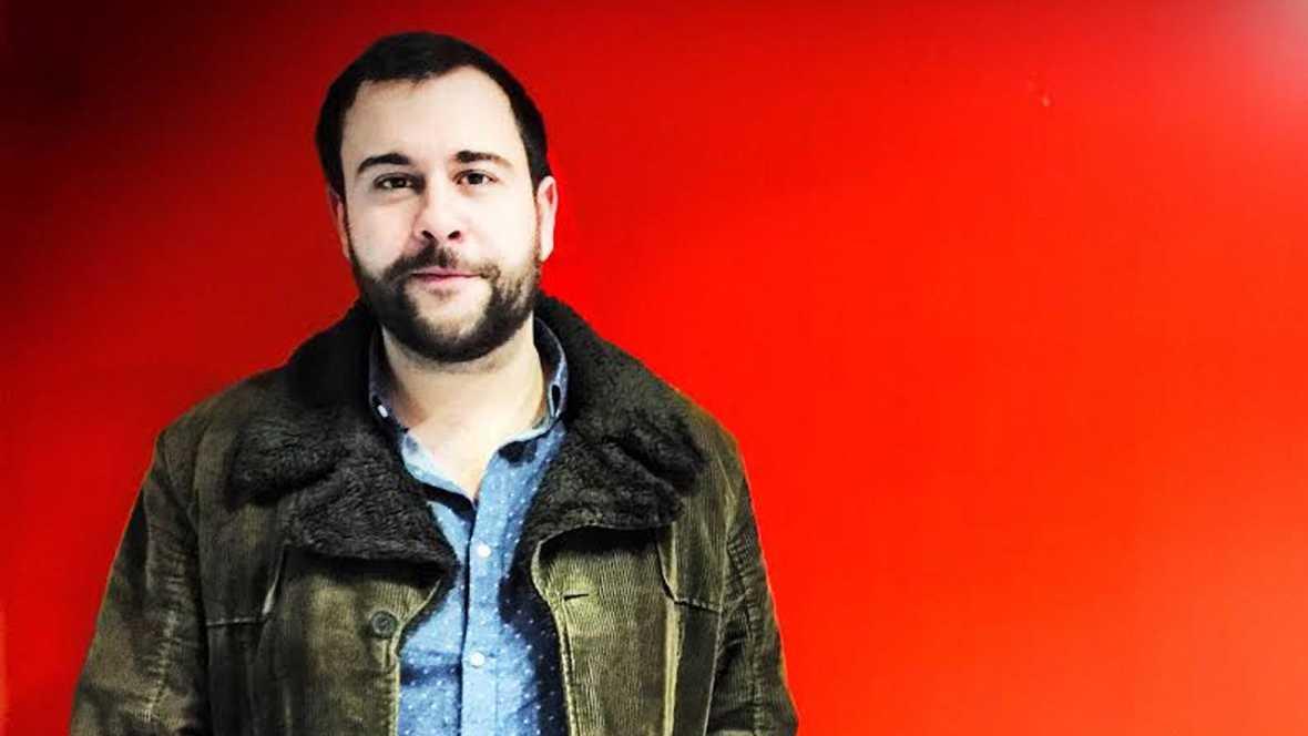 En Radio 3 - Correos - 09/01/15 - escuchar ahora