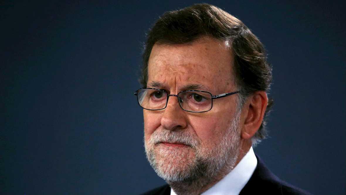 """Moncloa : """"No hay mayoría suficiente que justifique la ruptura"""" - Escuchar ahora"""