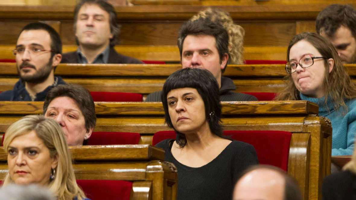 17:00 pleno de investidura y a medianoche Puigdemont tiene que ser president - Escuchar ahora