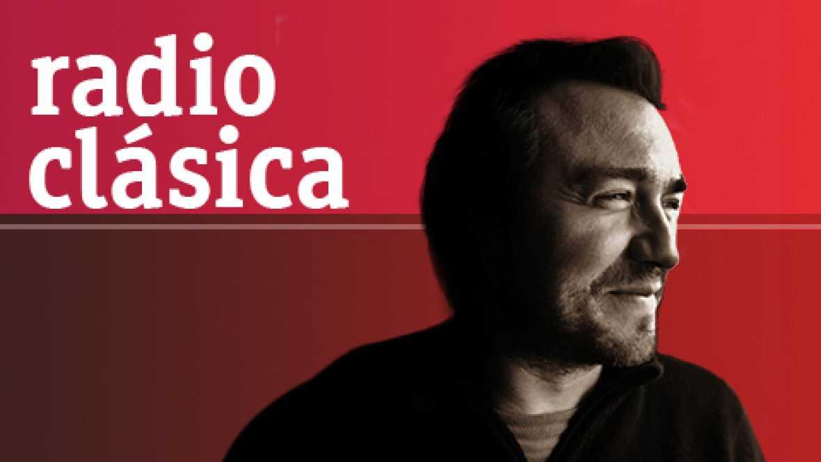 El cante de Jerez - (Vol.27) - 10/01/16 - escuchar ahora