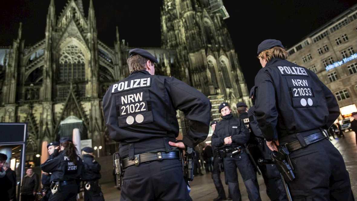 Radio 5 actualidad - Los ataques de Colonia fueron ataques preparados - Escuchar ahora