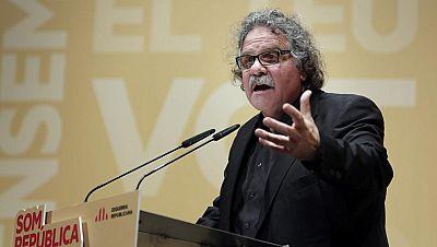 """Las mañanas de RNE - Joan Tardà (ERC): El proceso independentista es """"legal y legítimo"""" - Escuchar ahora"""