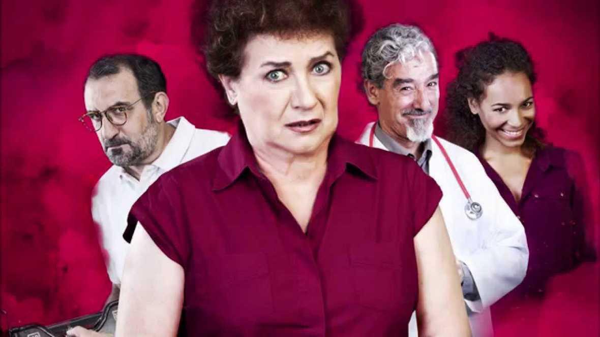 La sala - Beatriz Carbajal y Montse Plá - 11/01/16