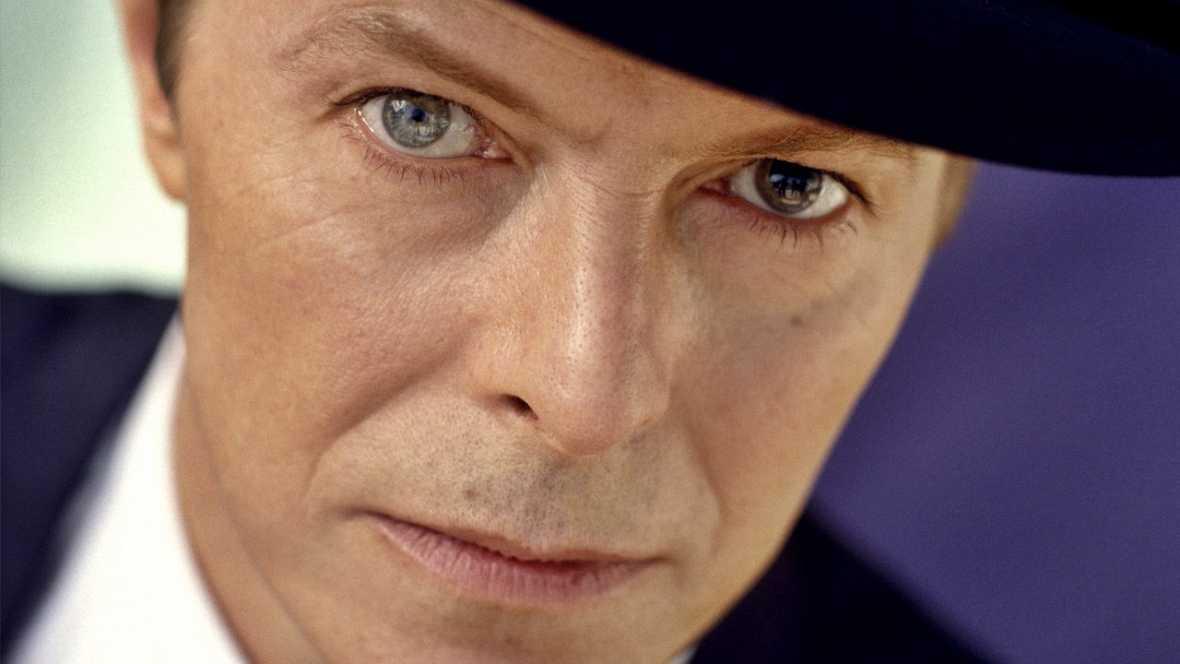 Siglo 21 - David Bowie - 11/01/16 - escuchar ahora