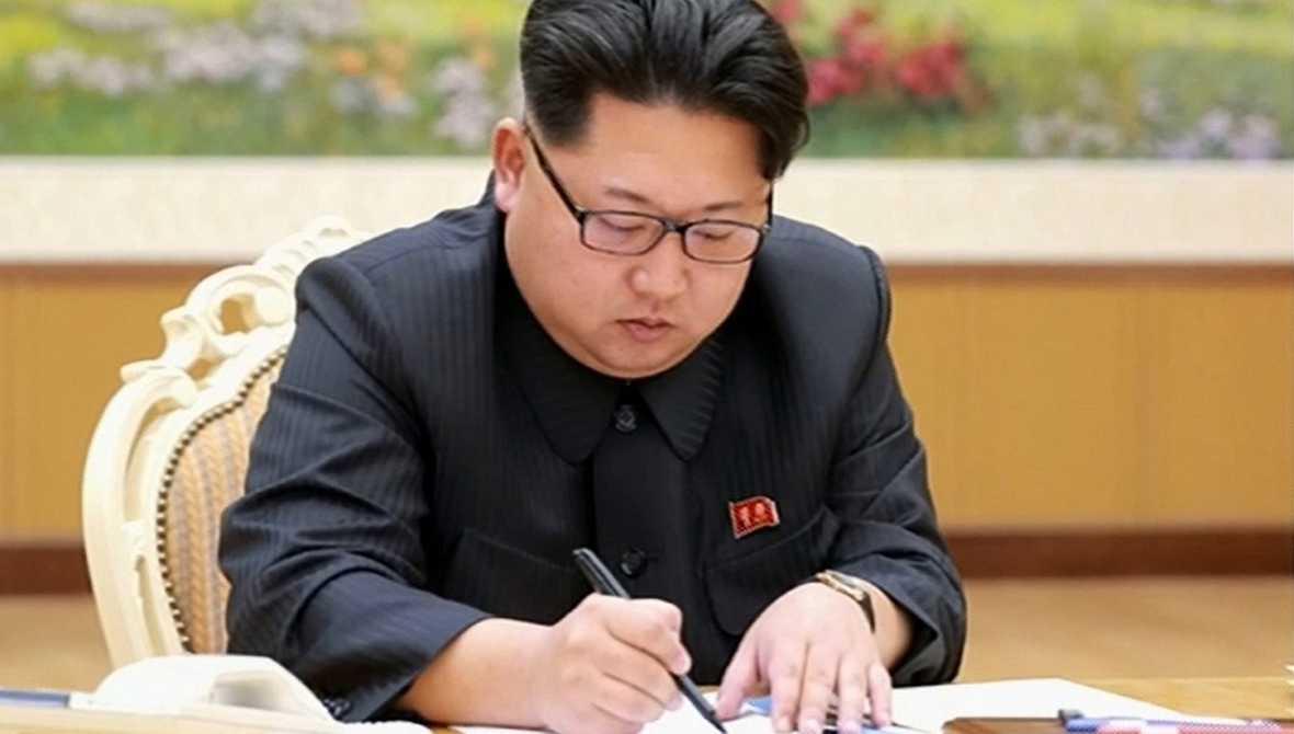 Asia hoy - ¿Qué hacer con Corea del Norte? - 11/01/16 - escuchar ahora