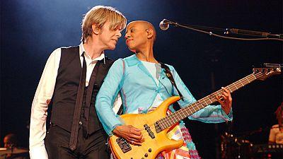 Como lo oyes - Ha muerto David Bowie - 11/01/16 - escuchar ahora