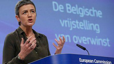 Radio 5 Actualidad - La CE declara contrarias a derecho comunitario las ventajas fiscales de Bélgica a varias multinacionales - Escuchar ahora