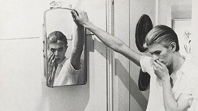 El sótano - Adiós David Bowie - 11/01/16 - escuchar ahora