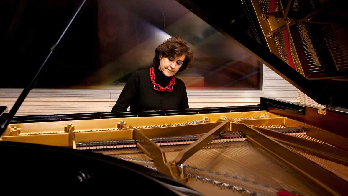 La dársena - Rosa Torres-Pardo - 11/01/16 - escuchar ahora
