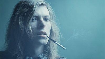 Flor de pasión -  Del joven David Bowie hasta Ziggy Stardust - 11/01/16 - Escuchar ahora