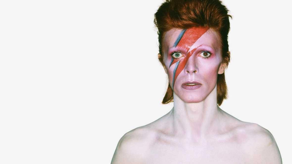 La cuarta parte - Hip Hop Bowie - 12/01/16 - escuchar ahora