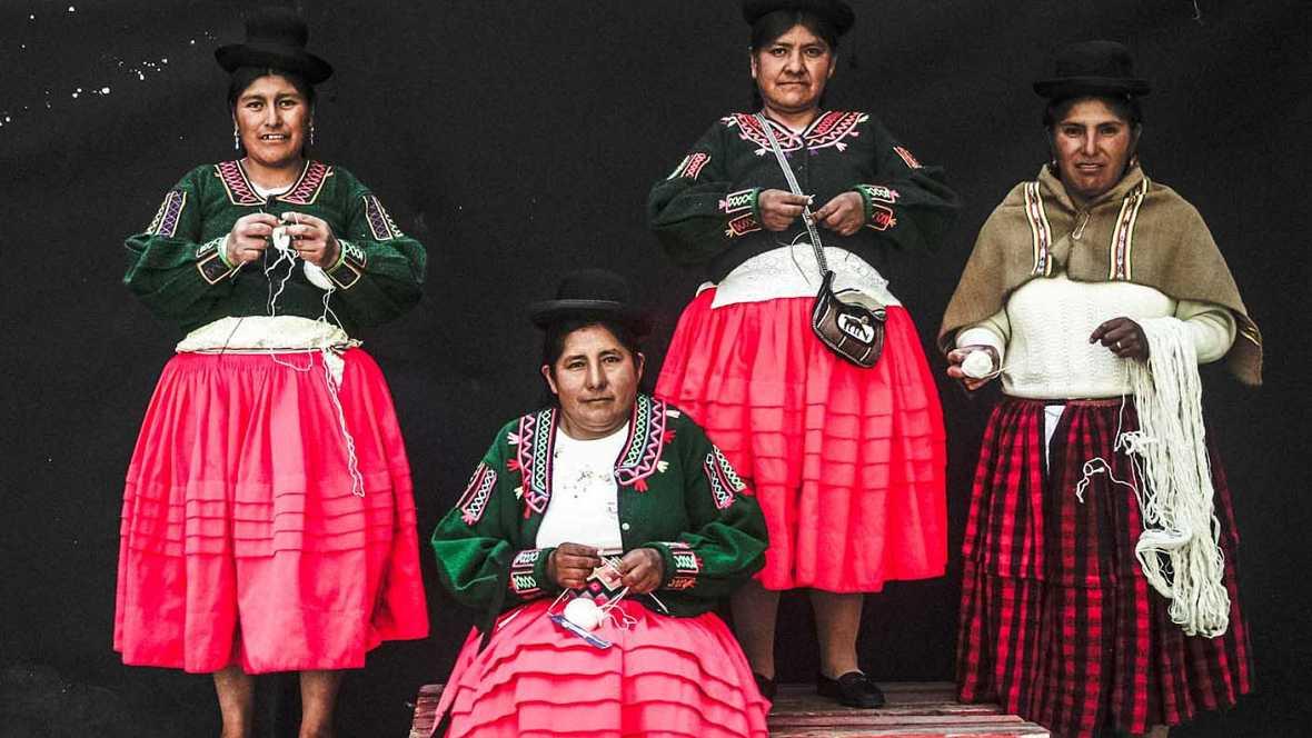 Sector.3 - Proyecto Las Manuelas en Perú - 12/11/16 - escuchar ahora