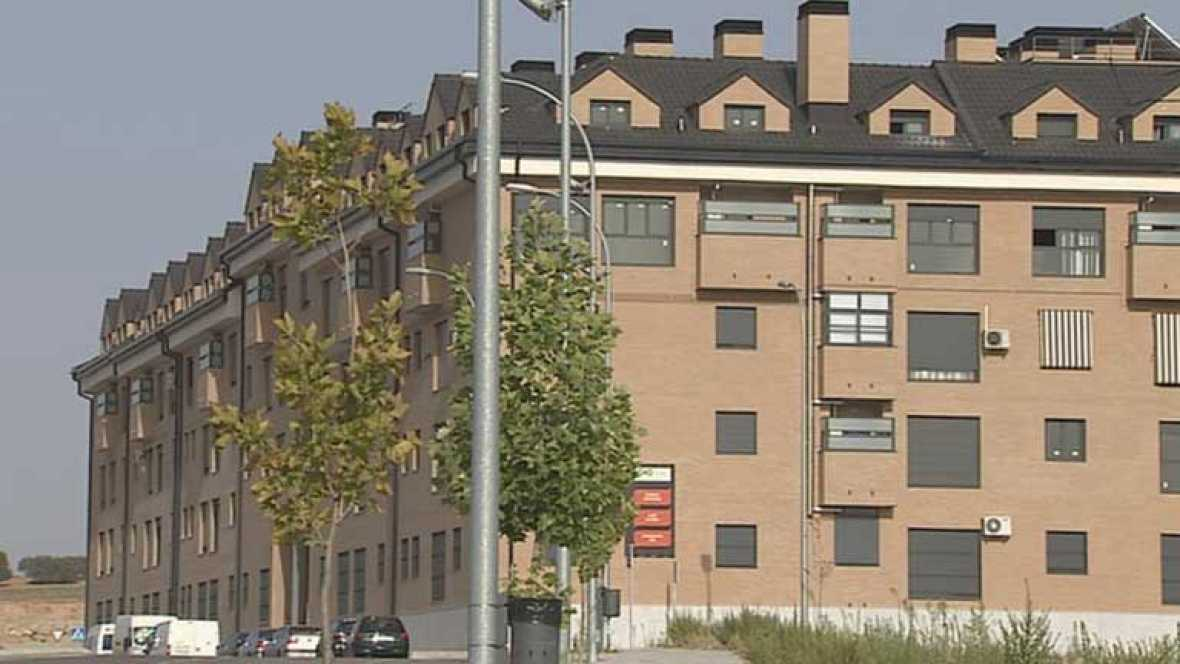 Radio 5 Actualidad - La compraventa de viviendas subió en los 11 primeros meses del año un 11,5% - Escuchar ahora
