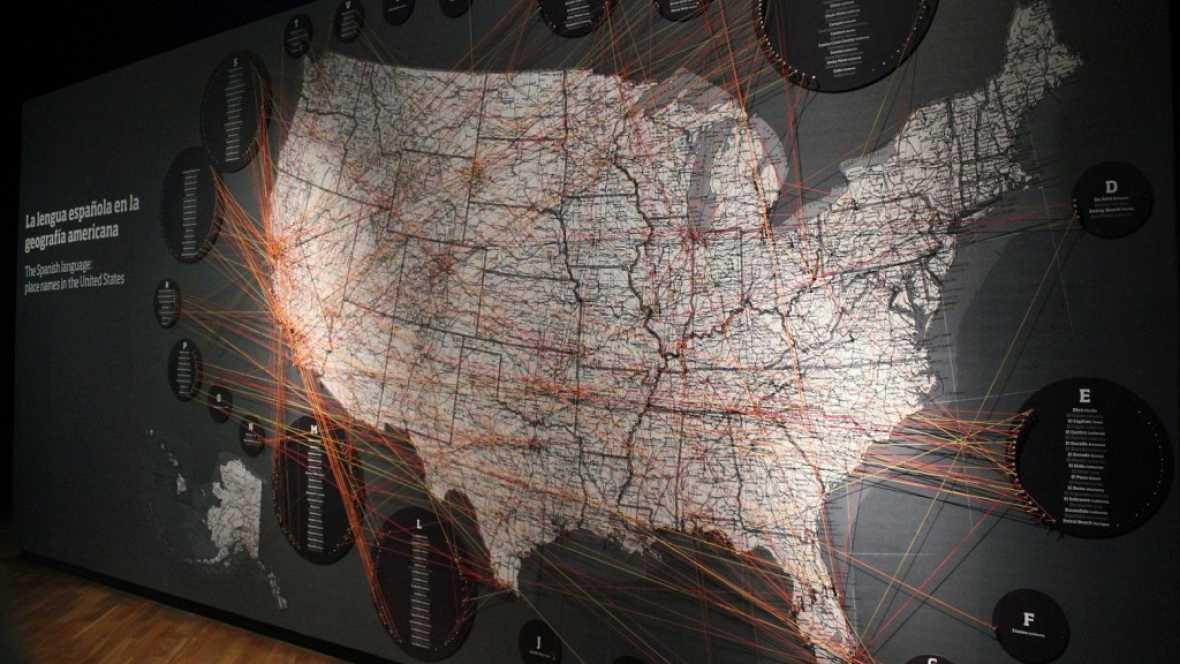 Punto de enlace - Las huellas de España en EE. UU., una herencia que sigue renovándose - 12/01/16 - escuchar ahora