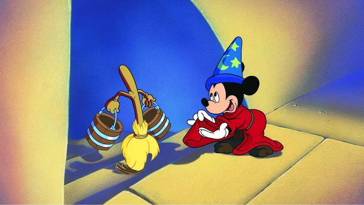 Las mañanas de RNE - 'Fantasía' de Disney - Escuchar ahora