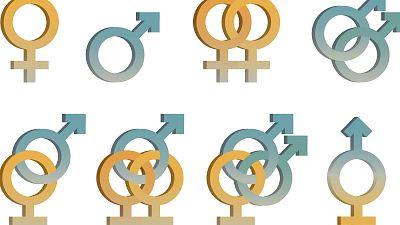 Países en conflicto - Refugiados por condición sexual - 12/01/16 - Escuchar ahora