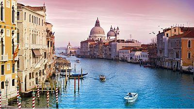 Música antigua - Fondeados en Venecia - 12/01/16 - escuchar ahora